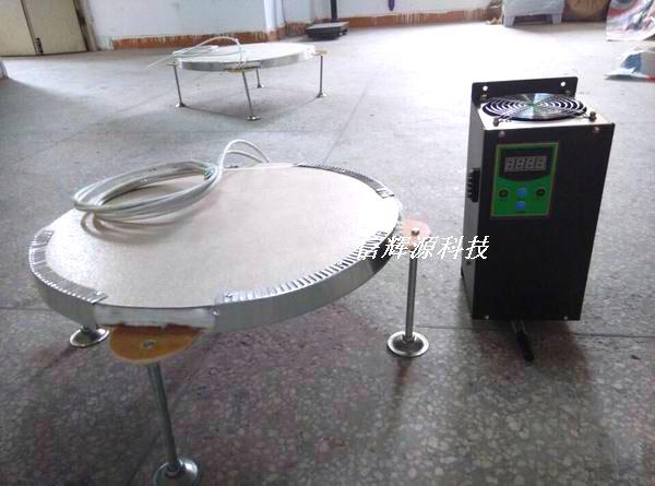 扩散泵电磁加热器安装时注意事项-电磁加热器相关