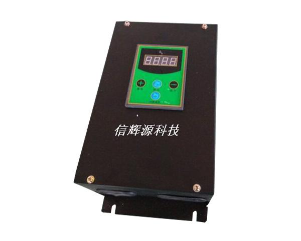 电磁加热器的基础知识