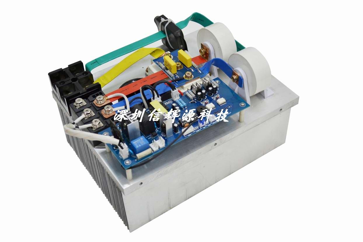 新款15kw电磁感应加热器